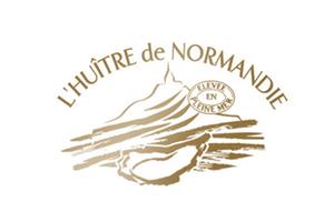 Huitres de Normandie